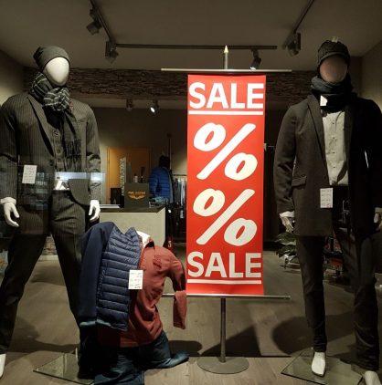 30% Sale Aktion - Aufgepasst, jetzt wird's günstig!