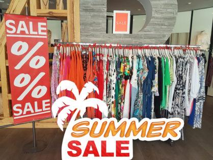 Der Sommer-Sale-Burner