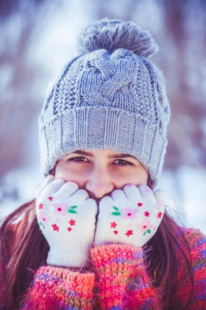 Für die kalten Tage 🧤